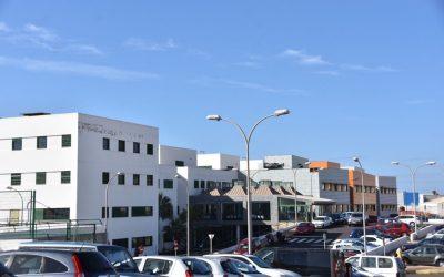 Molina Orosa will have a Hemodynamic Cardiology unit