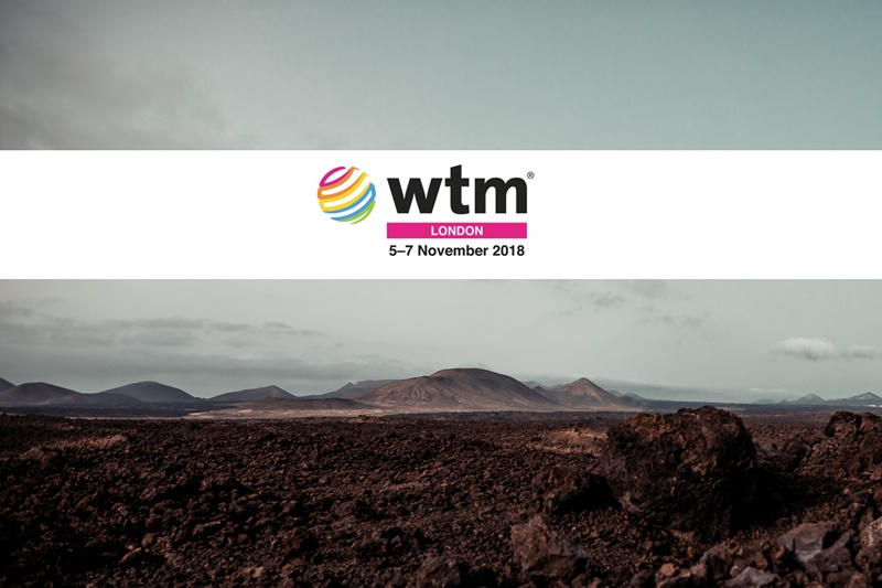 Tourism Lanzarote prepares for the World Travel Market 2018