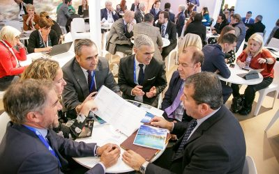 Turismo Lanzarote returns from London pleased by the connectivity with Europe