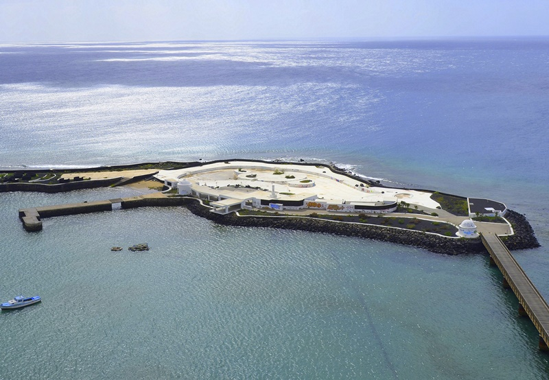 The islet of Fermina faces its new stage in the hands of the CACTs