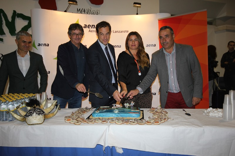 Lanzarote has a new route with Venice operated by EasyJet