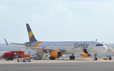 Lanzarote on alert for the crisis of Thomas Cook