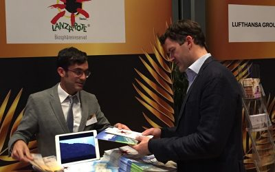 Lanzarote treads strong in European markets