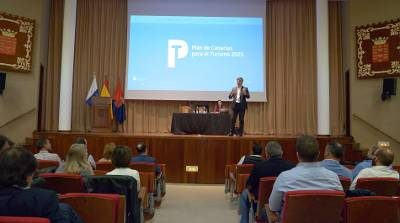 Canary Islands Plan for Tourism 2025