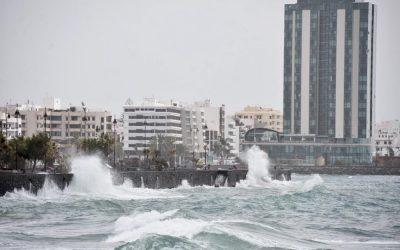 High Waves Alert