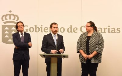 See here the news of the new decree of the holiday rental of the Canary Islands