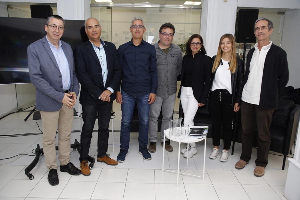 Lanzarote and Menorca close 25 years of the Biosphere Reserve