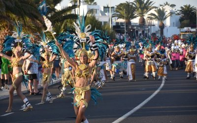 Carnival Costa Teguise