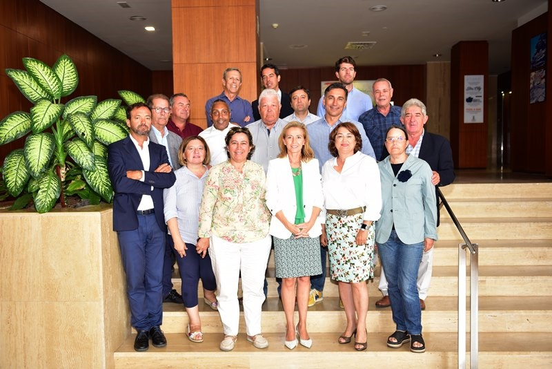 The Lanzarote Tourism Federation is born