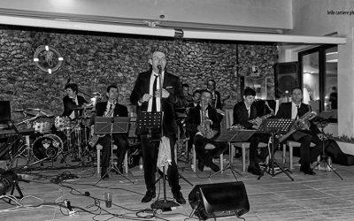 Big Band. Dinner, Music and Dance