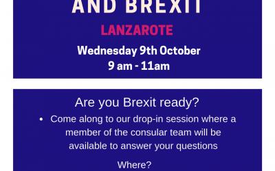 Brexit Meetings