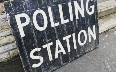 UK General Election Voting