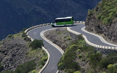 Two million euros to subsidize road transport in Lanzarote