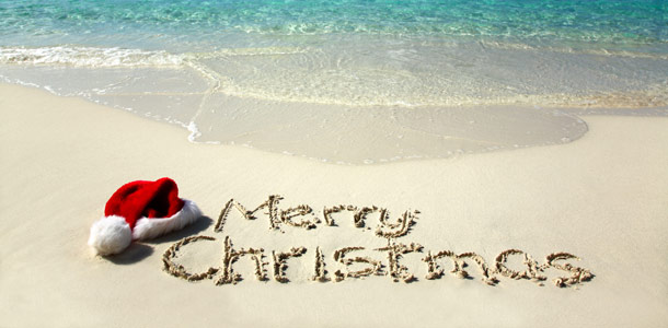 Have a very happy Christmas everyone