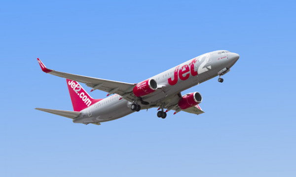 Jet 2 announces that they will only come to repatriate tourists who are on the island