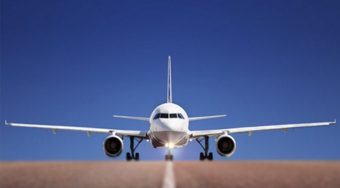 There are almost no flights with Lanzarote