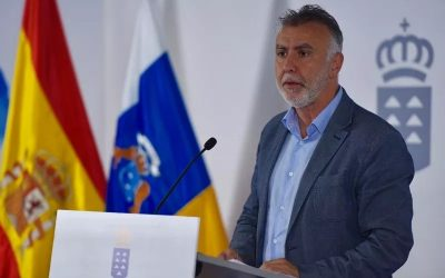 The Canary Islands will shield its anticovid measures with the force of law