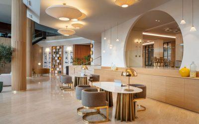 The new Gran Hotel opens its doors