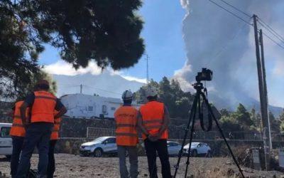 La Palma Update